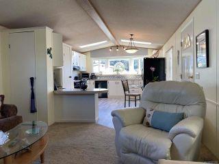Photo 5: 58 1240 Wilkinson Rd in COMOX: CV Comox Peninsula Manufactured Home for sale (Comox Valley)  : MLS®# 837292