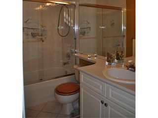 """Photo 6: 106 209 E 6TH Street in North Vancouver: Lower Lonsdale Townhouse for sale in """"Rose Garden Court"""" : MLS®# V909096"""