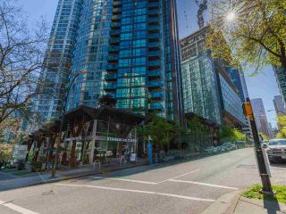 "Photo 23: 2308 1166 MELVILLE Street in Vancouver: Coal Harbour Condo for sale in ""ORCA PLACE"" (Vancouver West)  : MLS®# R2570672"