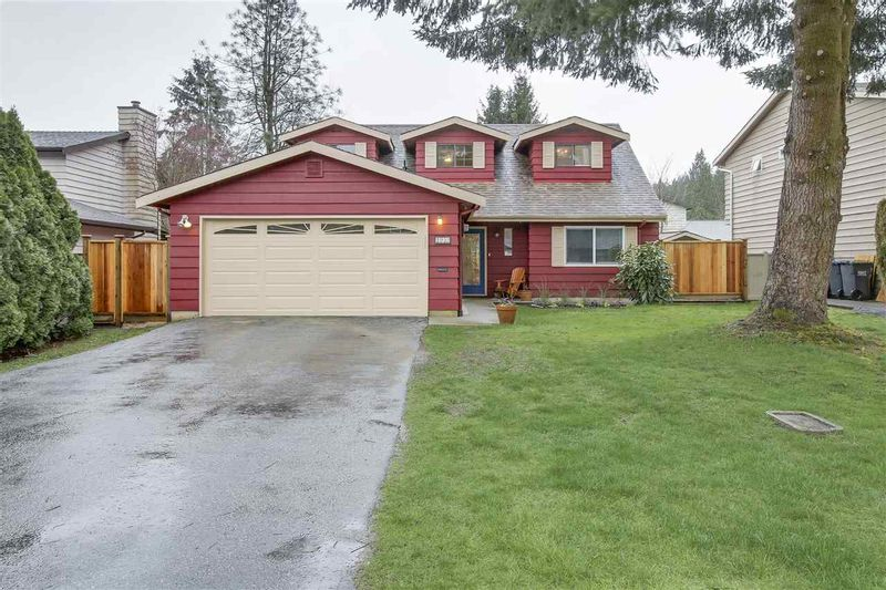 FEATURED LISTING: 1052 SITKA Avenue Port Coquitlam