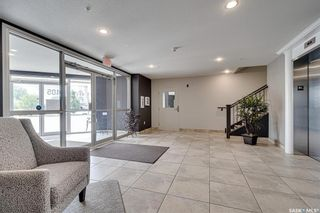 Photo 41: 310 405 Cartwright Street in Saskatoon: The Willows Residential for sale : MLS®# SK863649