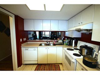 """Photo 5: 1301 1196 PIPELINE Road in Coquitlam: North Coquitlam Condo for sale in """"The Hudson"""" : MLS®# V1120885"""