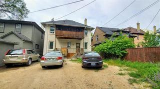 Photo 2: 139 Walnut Street | Wolseley Winnipeg