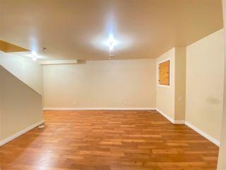 Photo 16: 4832 TERWILLEGAR Common in Edmonton: Zone 14 House Half Duplex for sale : MLS®# E4242855