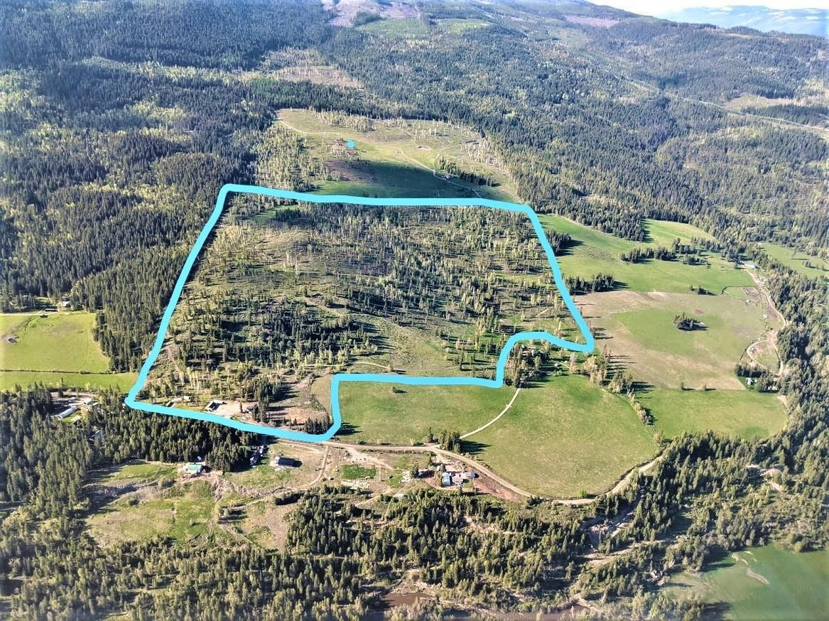 Main Photo: 455 Albers Road, in Lumby: Agriculture for sale : MLS®# 10235228