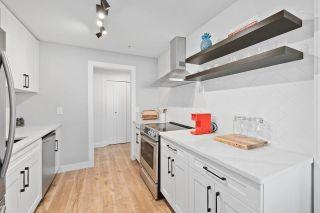 Photo 10: 111 22275 123 Avenue in Maple Ridge: West Central Condo for sale : MLS®# R2597422