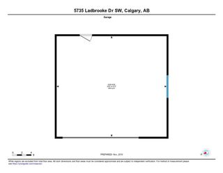 Photo 35: 5735 LADBROOKE DR SW in Calgary: Lakeview House for sale : MLS®# C4273443