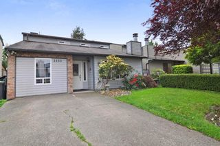 """Photo 1: 2222 WILLOUGHBY Way in Langley: Willoughby Heights House for sale in """"Langley Meadows"""" : MLS®# R2268431"""