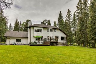 Photo 40: 32 Mountain Lion Place in Rural Rocky View County: Rural Rocky View MD Detached for sale : MLS®# A1140573
