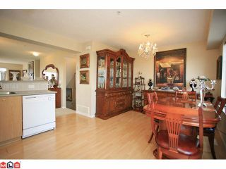 """Photo 5: 36 20560 66TH Avenue in Langley: Willoughby Heights Townhouse for sale in """"Amberleigh II"""" : MLS®# F1118211"""