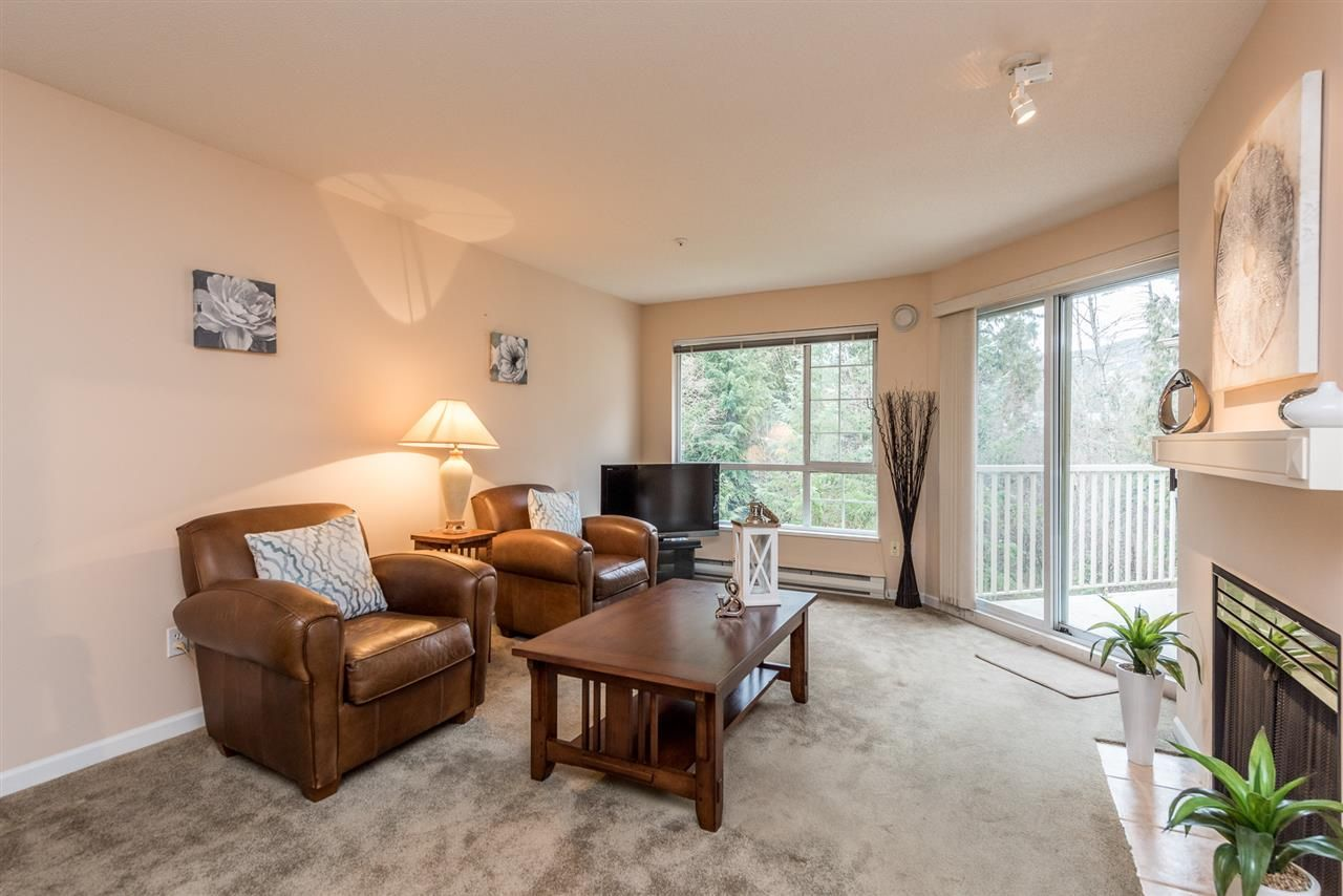 """Main Photo: 436 1252 TOWN CENTRE Boulevard in Coquitlam: Canyon Springs Condo for sale in """"The Kennedy"""" : MLS®# R2232412"""