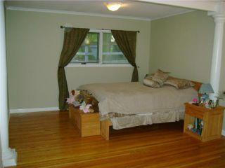 Photo 6: 110 Garrioch Avenue in WINNIPEG: St James Residential for sale (West Winnipeg)  : MLS®# 1010728