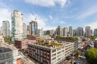 "Photo 28: 1005 212 DAVIE Street in Vancouver: Yaletown Condo for sale in ""Parkview Gardens"" (Vancouver West)  : MLS®# R2527246"
