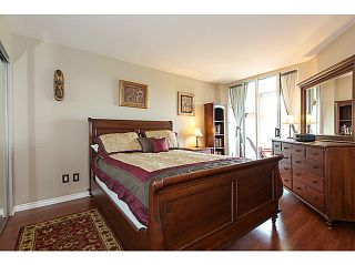 """Photo 5: B607 1331 HOMER Street in Vancouver: Yaletown Condo for sale in """"Pacific Point"""" (Vancouver West)  : MLS®# V1005844"""