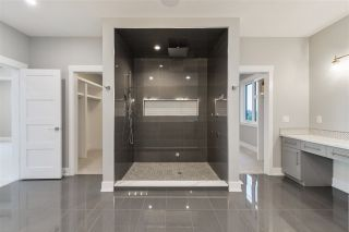 Photo 34: 4914 WOOLSEY Court in Edmonton: Zone 56 House for sale : MLS®# E4227443