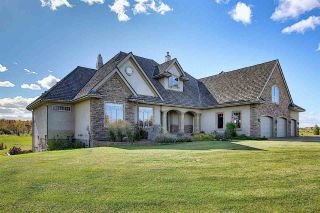 Photo 2: 496 52477 HWY 21: Rural Strathcona County House for sale : MLS®# E4234554
