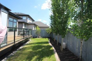Photo 30: 10821 175A Avenue in Edmonton: Zone 27 House for sale : MLS®# E4229892