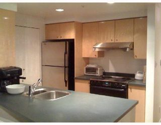 """Photo 4: 1202 1008 CAMBIE Street in Vancouver: Downtown VW Condo for sale in """"THE WATERWORKS"""" (Vancouver West)  : MLS®# V737264"""