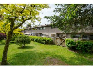 "Photo 18: 995 OLD LILLOOET Road in North Vancouver: Lynnmour Townhouse for sale in ""LYNNMOUR WEST"" : MLS®# V1066492"