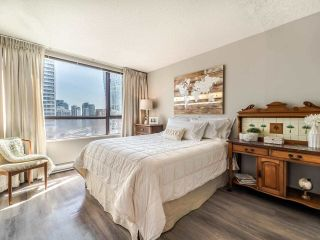 Photo 7: 1508 1003 PACIFIC Street in Vancouver: West End VW Condo for sale (Vancouver West)  : MLS®# R2562119