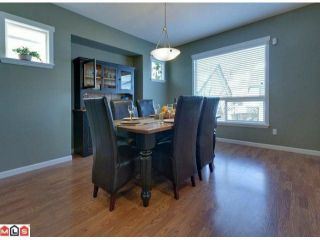 """Photo 5: 19091 68TH Avenue in Surrey: Clayton House for sale in """"CLAYTON VILLAGE"""" (Cloverdale)  : MLS®# F1028151"""