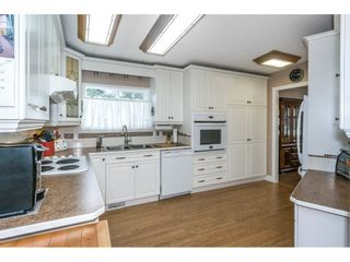 """Photo 4: 178 3665 244 Street in Langley: Otter District Manufactured Home for sale in """"LANGLEY GROVE ESTATES"""" : MLS®# R2272680"""