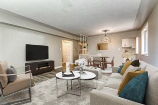 Main Photo: 4 2311 17A Street SW in Calgary: Bankview Apartment for sale : MLS®# A1125593