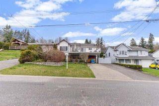 Photo 1: 33191 BEST Avenue in Mission: Mission BC House for sale : MLS®# R2563932