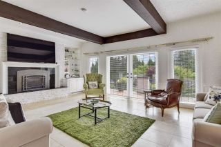 Photo 13: 1249 CHARTWELL PLACE in West Vancouver: Chartwell House for sale : MLS®# R2585385