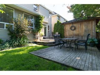 Photo 19: 15 7067 189 STREET in Surrey: Clayton House for sale (Cloverdale)  : MLS®# R2183316