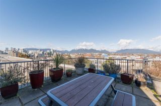 "Photo 22: 415 350 E 2ND Avenue in Vancouver: Mount Pleasant VE Condo for sale in ""MAINSPACE"" (Vancouver East)  : MLS®# R2543987"