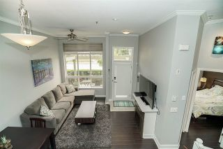 """Photo 1: 84 15353 100 Avenue in Surrey: Guildford Townhouse for sale in """"Soul of Guildford"""" (North Surrey)  : MLS®# R2211059"""