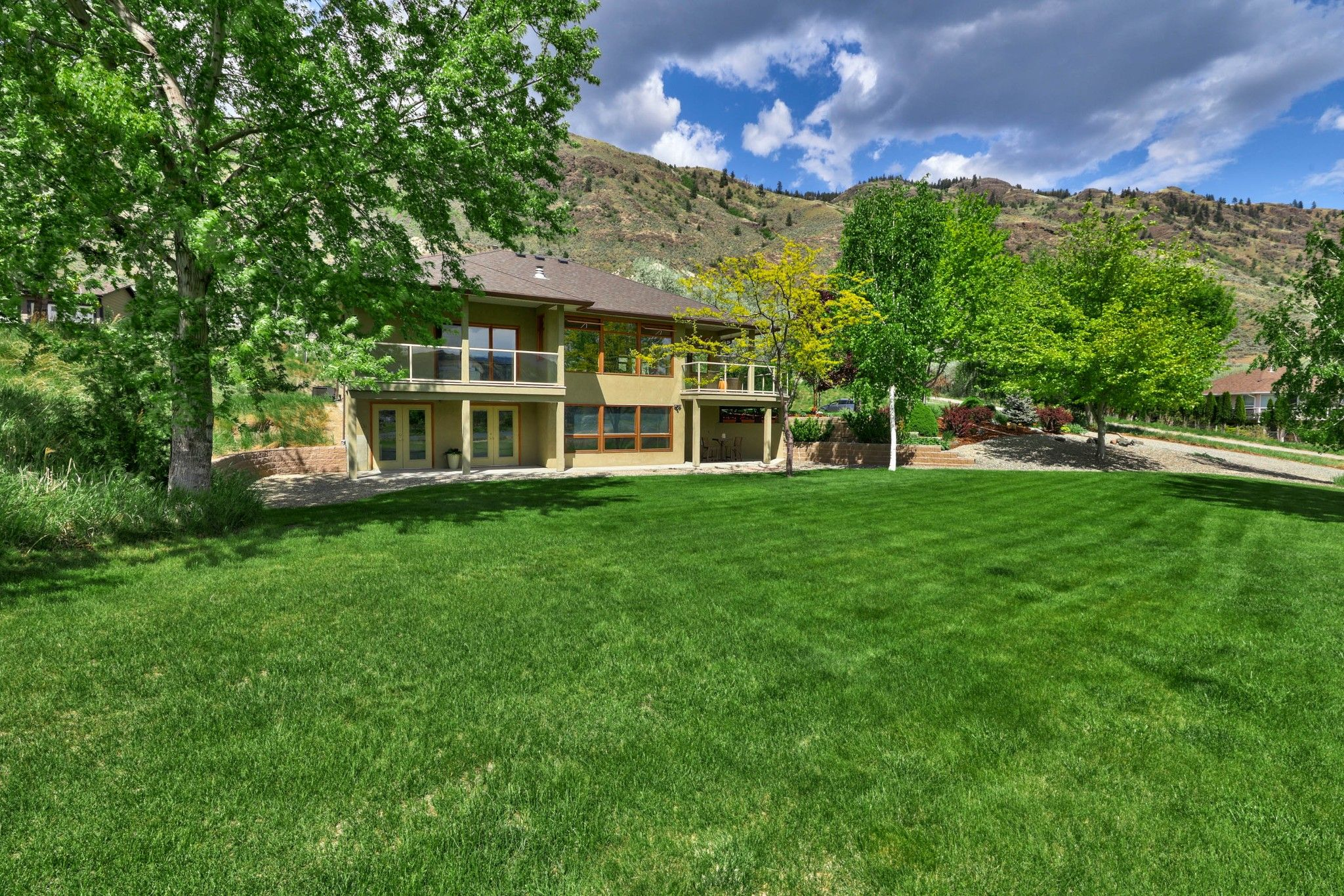 Photo 43: Photos: 3299 E Shuswap Road in Kamloops: South Thompson Valley House for sale : MLS®# 162162