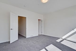 Photo 19: 1 3814 Parkhill Place SW in Calgary: Parkhill Row/Townhouse for sale : MLS®# A1121191
