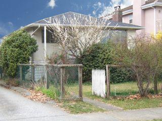 Photo 1: 5505 KILLARNEY Street in Vancouver: Collingwood VE House for sale (Vancouver East)  : MLS®# V811445