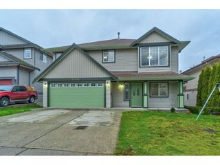 Photo 3: 34485 LARIAT Place in Abbotsford: Abbotsford East House for sale : MLS®# R2424981