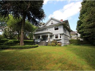 Photo 3: 3890 CYPRESS Street in Vancouver: Shaughnessy House for sale (Vancouver West)  : MLS®# V1070881
