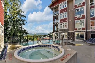 """Photo 29: 105 2238 WHATCOM Road in Abbotsford: Abbotsford East Condo for sale in """"Waterleaf"""" : MLS®# R2610127"""
