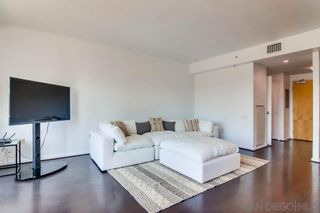 Photo 10: DOWNTOWN Condo for sale : 2 bedrooms : 350 11th Ave #620 in San Diego