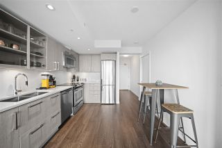 """Photo 5: 803 955 E HASTINGS Street in Vancouver: Strathcona Condo for sale in """"Strathcona Village - The Heatley"""" (Vancouver East)  : MLS®# R2592252"""