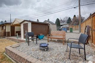 Photo 26: 731 45 Street SW in Calgary: Westgate Detached for sale : MLS®# A1092101