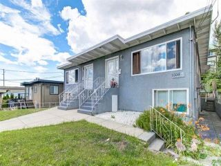 Photo 3: 1335 KAMLOOPS Street in New Westminster: Uptown NW Multi-Family Commercial for sale : MLS®# C8035488
