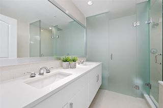 """Photo 13: 801 185 VICTORY SHIP Way in North Vancouver: Lower Lonsdale Condo for sale in """"Cascade East At The Pier"""" : MLS®# R2591377"""