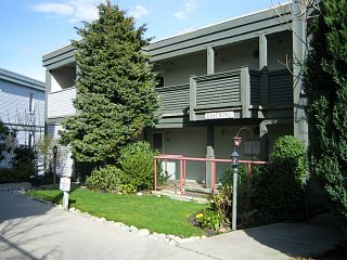 "Photo 1: 211 5780 TRAIL Avenue in Sechelt: Sechelt District Condo for sale in ""THE BLUFF"" (Sunshine Coast)  : MLS®# V1048744"