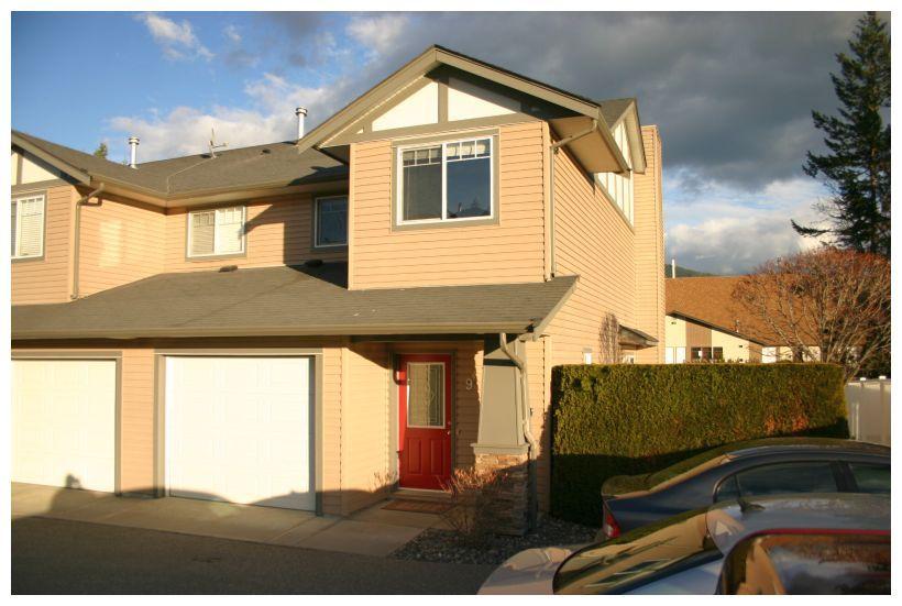 Main Photo: 9 2060 Northeast 12 Avenue in Salmon Arm: Uptown House for sale (NE Salmon Arm)  : MLS®# 10146052