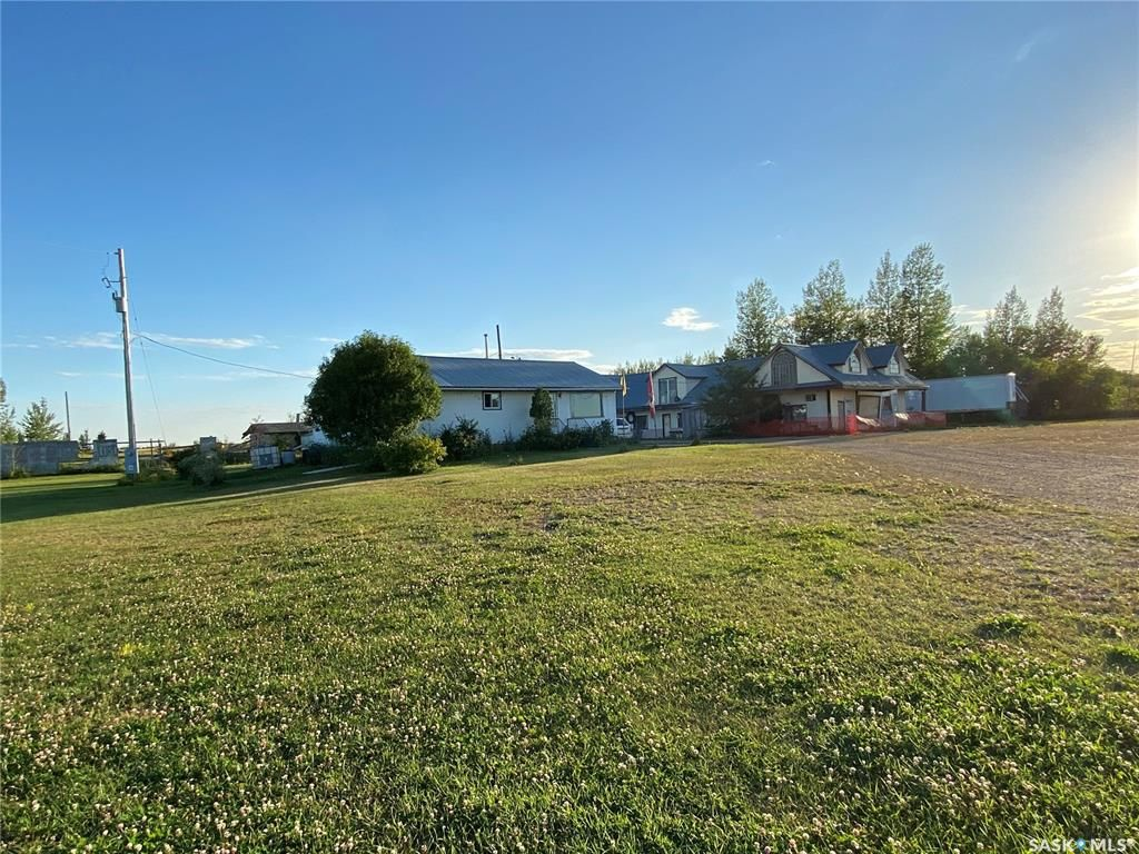 Main Photo: RM of Humboldt Acreage in Humboldt: Residential for sale (Humboldt Rm No. 370)  : MLS®# SK843007