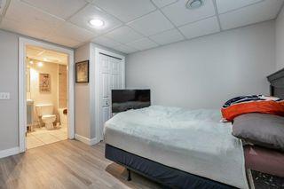 Photo 36: 5061 STANTON Drive in Edmonton: Zone 53 House Half Duplex for sale : MLS®# E4250315
