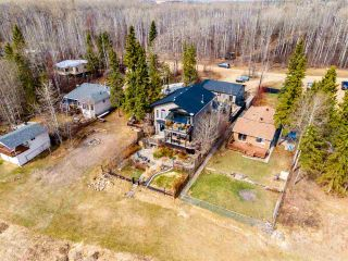 Photo 47: 857 West Cove Drive: Rural Lac Ste. Anne County House for sale : MLS®# E4241685