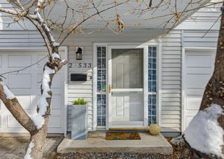 Photo 3: 2 533 14 Avenue SW in Calgary: Beltline Row/Townhouse for sale : MLS®# A1085814