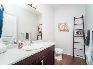 Photo 9: 16 Maple Creek Road in WINNIPEG: Fort Garry / Whyte Ridge / St Norbert Residential for sale (South Winnipeg)  : MLS®# 1419103